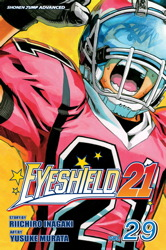 Eyeshield 21, Vol. 29