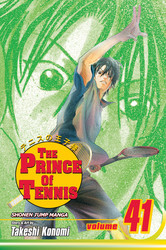 The Prince of Tennis, Vol. 41
