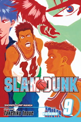 Slam Dunk, Vol. 9