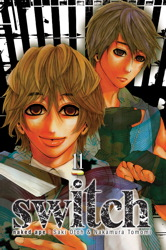 Switch, Vol. 11