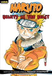 Naruto: Chapter Book, Vol. 13