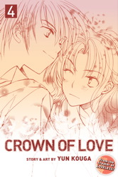 Crown of Love, Vol. 4