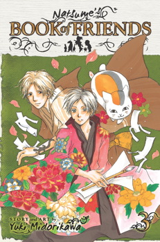 Natsume's Book of Friends, Vol. 3