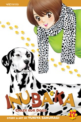 Inubaka: Crazy for Dogs, Vol. 17