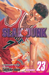 Slam Dunk, Vol. 23