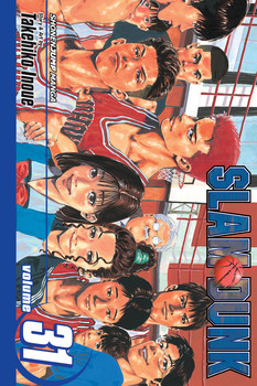 Slam Dunk, Vol. 31