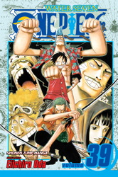 One Piece, Vol. 39