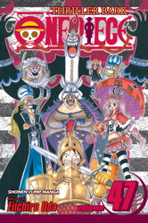 One Piece, Vol. 47