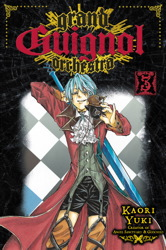 Grand Guignol Orchestra, Vol. 3