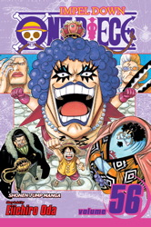 One Piece, Vol. 56