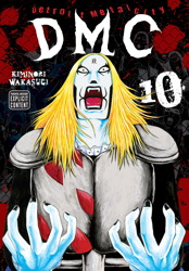 Detroit Metal City, Vol. 10