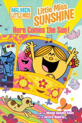 Little Miss Sunshine in: Here Comes the Sun!