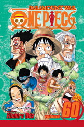 One Piece, Vol. 60