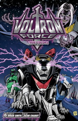 Voltron Force, Vol. 6