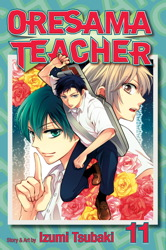 Oresama Teacher , Vol. 11