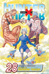 Hunter x Hunter, Vol. 28