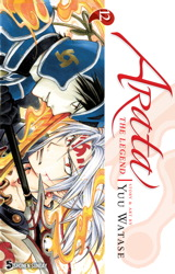 Arata: The Legend, Vol. 12