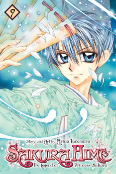 Sakura Hime: The Legend of Princess Sakura , Vol. 9