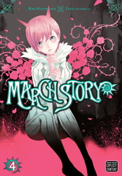 March Story, Vol. 4