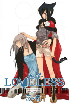 Loveless, Vol. 3