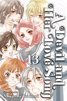 Devil and Her Love Song, Vol. 13