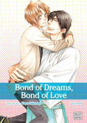 Bond of Dreams, Bond of Love, Vol. 4
