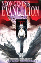Neon Genesis Evangelion 3-in-1 Edition, Vol. 4