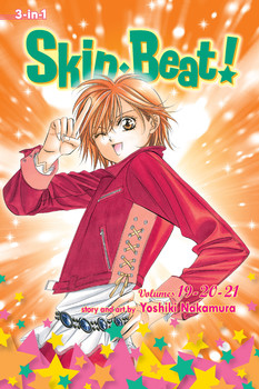 Skip Beat! (3-in-1 Edition), Vol. 7