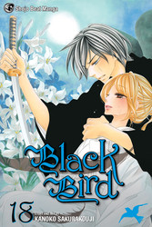 Black Bird, Vol. 18