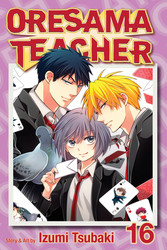 Oresama Teacher , Vol. 16