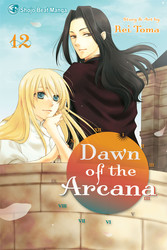 Dawn of the Arcana, Vol. 12