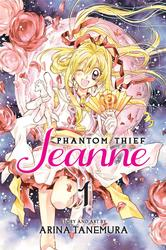 Phantom Thief Jeanne, Vol. 1