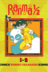 Ranma 1/2 (2-in-1 Edition), Vol. 1
