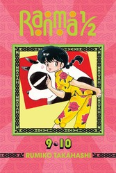Ranma 1/2 (2-in-1 Edition), Vol. 5