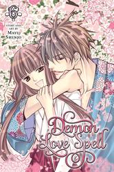 Demon Love Spell, Vol. 6