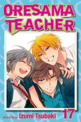 Oresama Teacher , Vol. 17