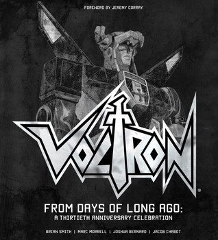Voltron: From Days of Long Ago