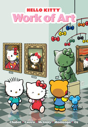 Hello Kitty: Work of Art