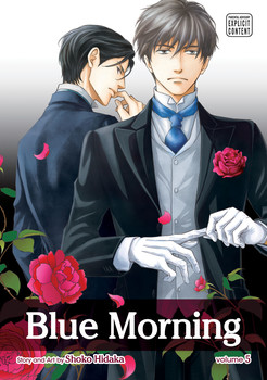 Blue Morning, Vol. 5