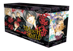 Black Bird Complete Box Set