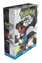 Pokemon Black and White Box Set 2