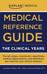 Medical Reference Guide