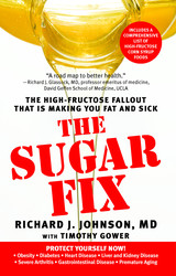 The Sugar Fix