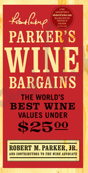 Parker's Wine Bargains