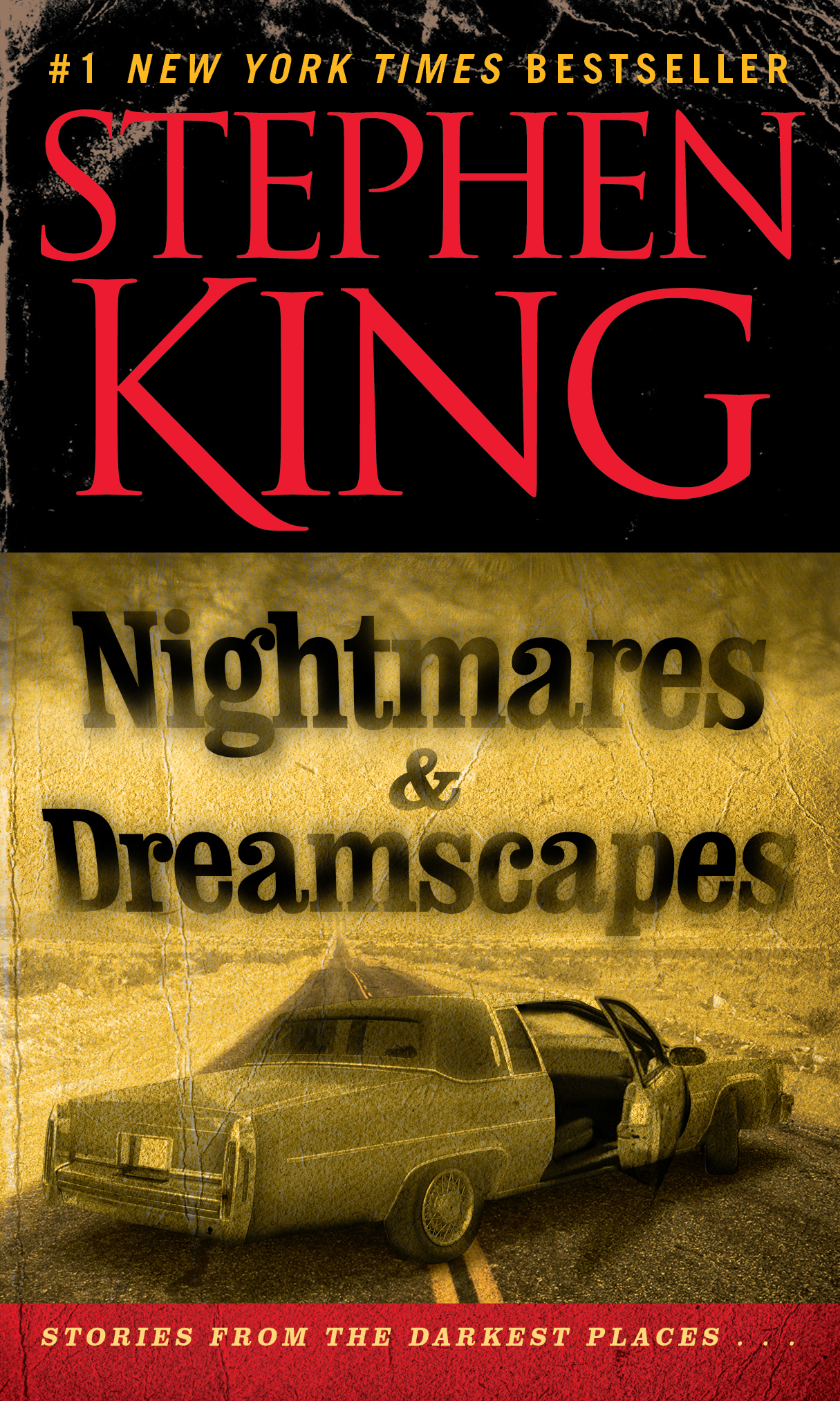 Example Satire Essay Nightmares Dreamscapes Book By Stephen King Official Cvr   Hr Against Capital Punishment Essay also Honesty And Integrity Essay Stephen King Essay Nightmares Dreamscapes Book By Stephen King  Of Mice And Men Essay Topics