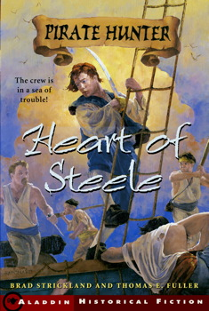 Heart of Steele
