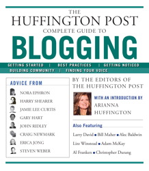 The editors of the Huffington Post