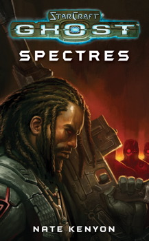 StarCraft: Ghost--Spectres