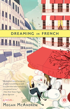 Dreaming in French
