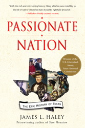 Passionate Nation